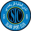 Talaba Baghdad - Logo