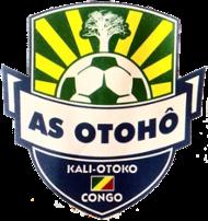 AS Otôho - Logo