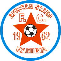 African Stars - Logo