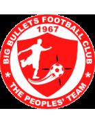 Big Bullets FC - Logo