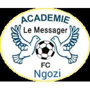 Le Messager Ngozi - Logo
