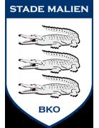 Stade Malien - Logo
