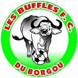 Buffles du Borgou - Logo
