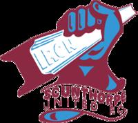 Scunthorpe Utd - Logo
