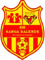 SM Sanga Balende - Logo