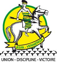 ASFA-Yennenga - Logo
