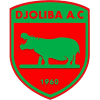Djoliba AC - Logo