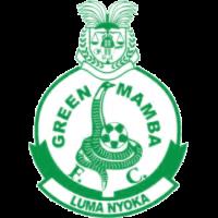 Green Mamba - Logo
