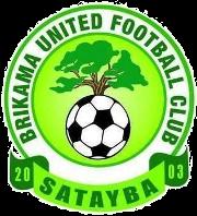 Brikama United - Logo