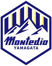 Montedio Yamagata - Logo