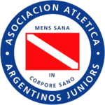 Argentinos Juniors - Logo