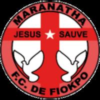 Maranatha FC - Logo