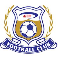 Azam - Logo