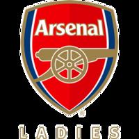 Arsenal LFC (W) - Logo