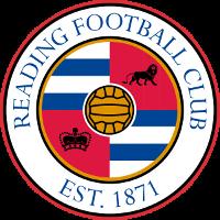 Рединг (Ж) - Logo