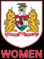 Bristol City (W) - Logo