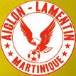 Aiglon du Lamentin - Logo