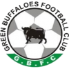 Green Buffaloes - Logo
