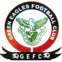 Green Eagles - Logo