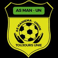 AS Maniema Union - Logo
