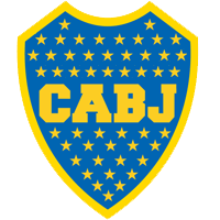 Boca Juniors - Logo
