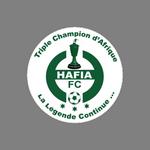Hafia FC - Logo