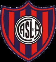 San Lorenzo - Logo