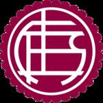 CA Lanús - Logo
