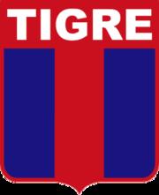 CA Tigre - Logo