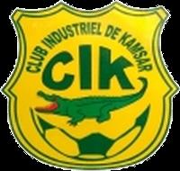 CI Kamsar - Logo