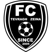 Tevragh-Zeïne - Logo