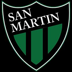 San Martin S.J. - Logo
