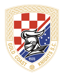 Gold Coast Knights - Logo