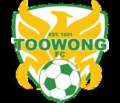 Toowong - Logo