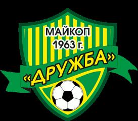Druzhba Maykop - Logo
