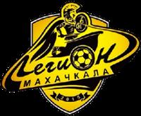 Legion-Dynamo M. - Logo