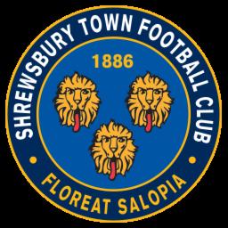 Shrewsbury - Logo