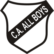 All Boys - Logo