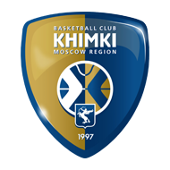 FK Khimki Youth - Logo