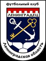 FK Leningradets - Logo
