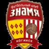 Avtomobilist Noginsk - Logo