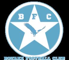 Bouaké FC - Logo