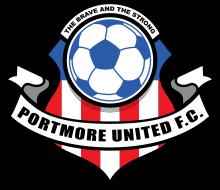 Portmore United - Logo