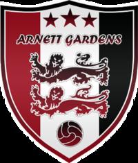 Arnett Gardens - Logo
