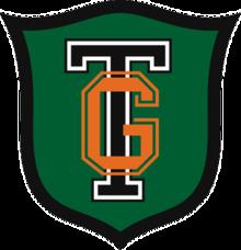 Tivoli Gardens - Logo