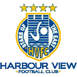 Harbour View - Logo
