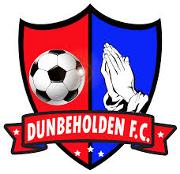 Dunbeholden FC - Logo