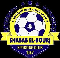 Shabab El Bourj - Logo