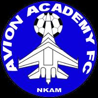 Avion Academy - Logo