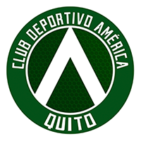 America de Quito - Logo